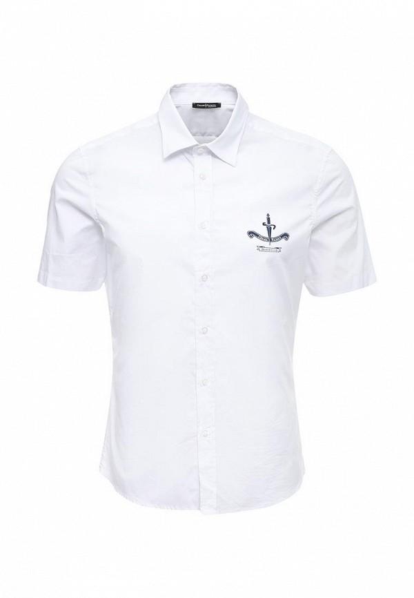 Рубашка Cesare Paciotti Cesare Paciotti CE898EMSZO29 стоимость