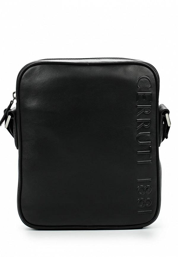 Кожаная сумка Cerruti 1881 22111M