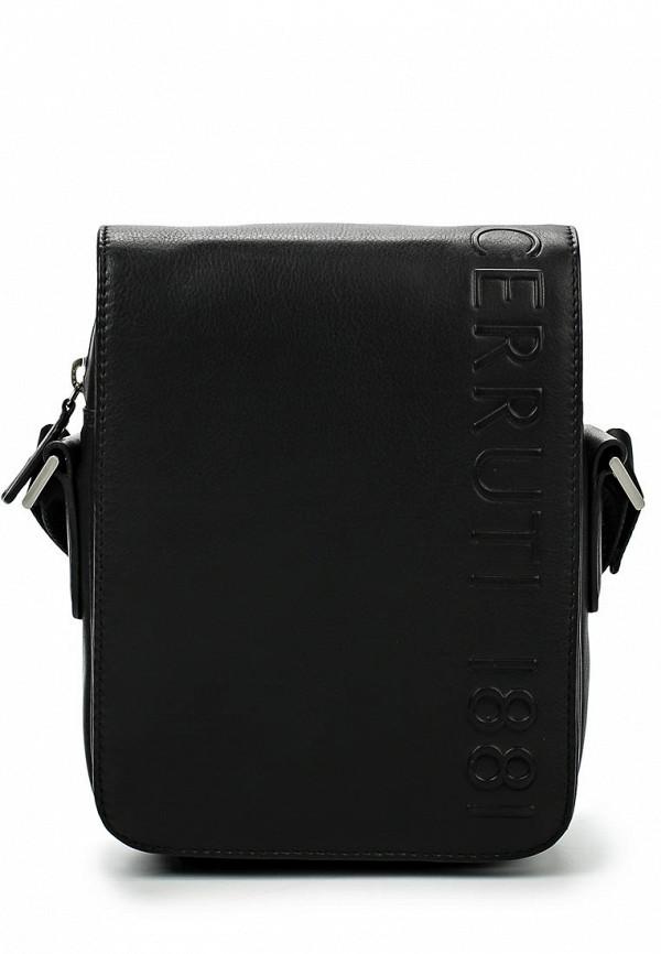 Кожаная сумка Cerruti 1881 22410M
