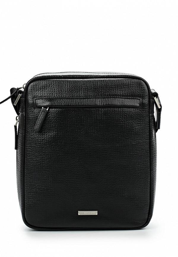 Кожаная сумка Cerruti 1881 CEBO01295