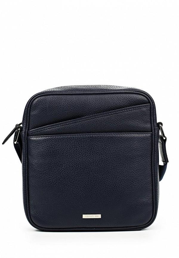 Кожаная сумка Cerruti 1881 CEBO01467