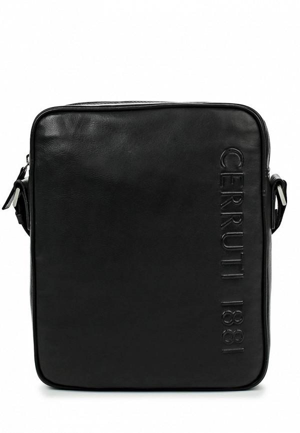 Кожаная сумка Cerruti 1881 CEBO01780