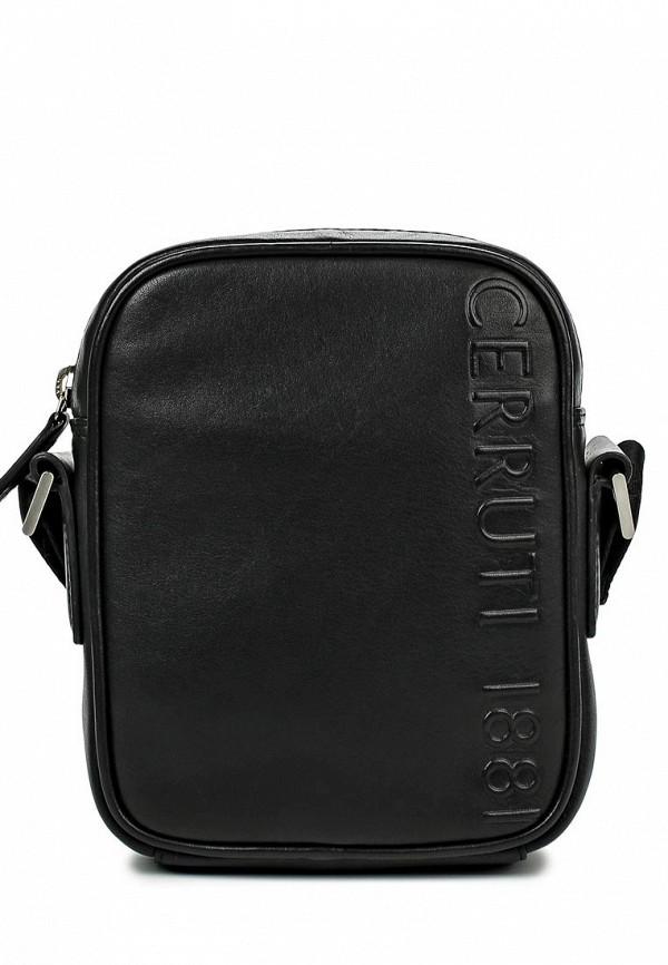 Кожаная сумка Cerruti 1881 22112M