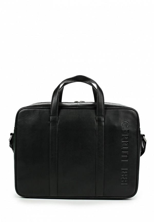 Кожаная сумка Cerruti 1881 CECA01779
