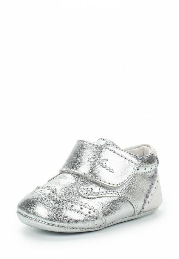 Ботинки Chicco Chicco CH001ABAMNU7 ботинки chicco chicco ch001abamnu1