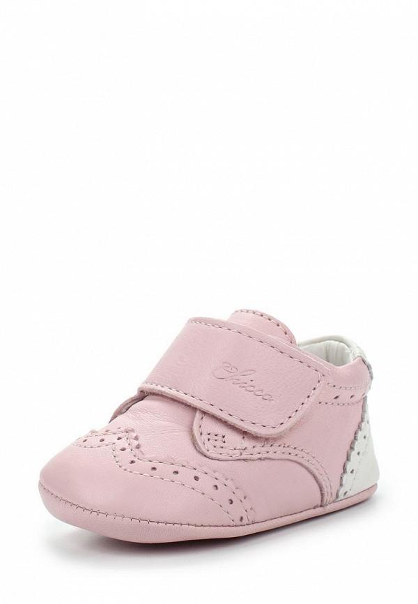 Ботинки Chicco Chicco CH001ABAMNU8 ботинки chicco chicco ch001abamnu1