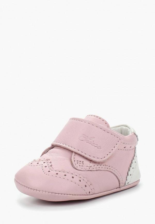 Ботинки Chicco Chicco CH001ABAMNU8 ботинки chicco chicco ch001agwac57