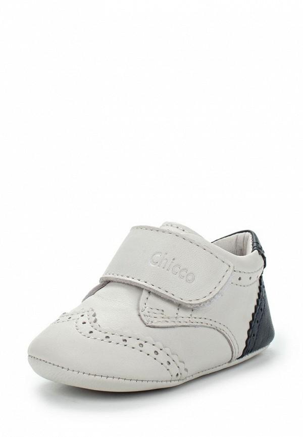 Ботинки Chicco Chicco CH001ABAMNU9 ботинки chicco chicco ch001abamnu1