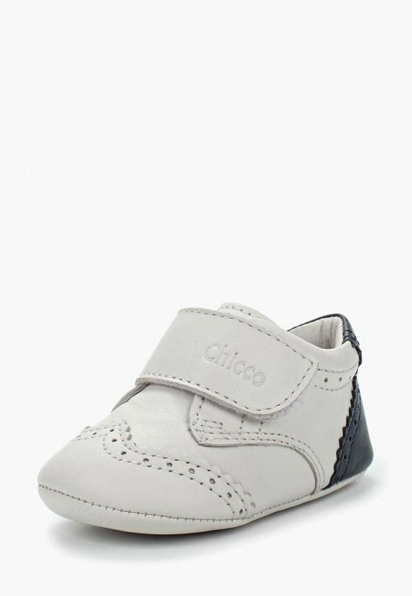 Ботинки Chicco Chicco CH001ABAMNU9 ботинки chicco chicco ch001agwac57