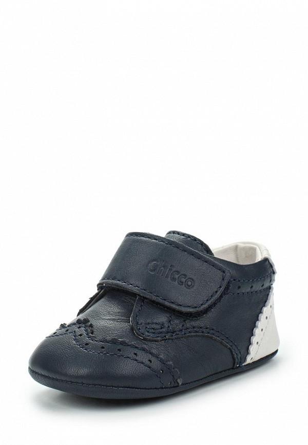 Ботинки Chicco Chicco CH001ABAMNV0 ботинки chicco chicco ch001abamnu1