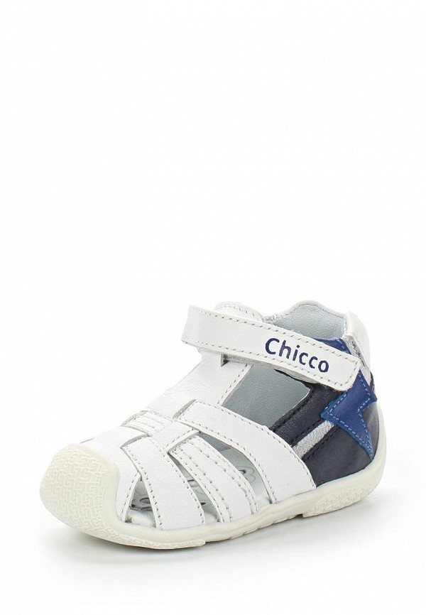 Сандалии Chicco Chicco CH001ABAMNX7 сандалии chicco chicco ch001abamnx2
