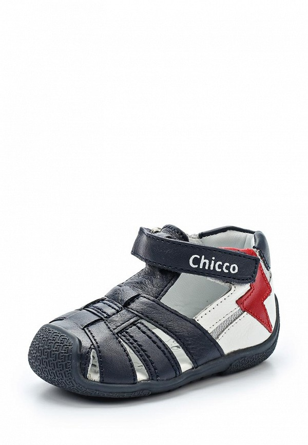 Сандалии Chicco Chicco CH001ABAMNX8 chicco