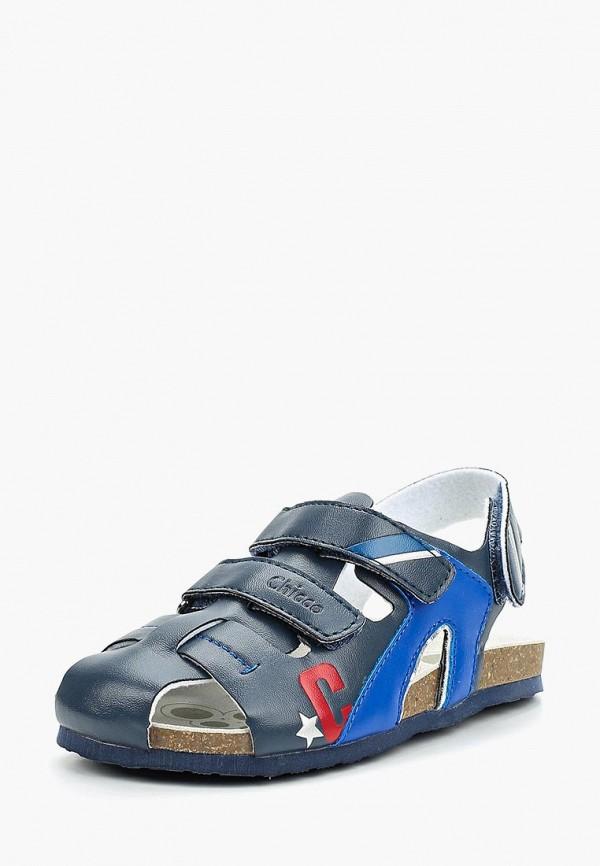Сандалии Chicco Chicco CH001ABAMOC9 ботинки chicco chicco ch001agwac57