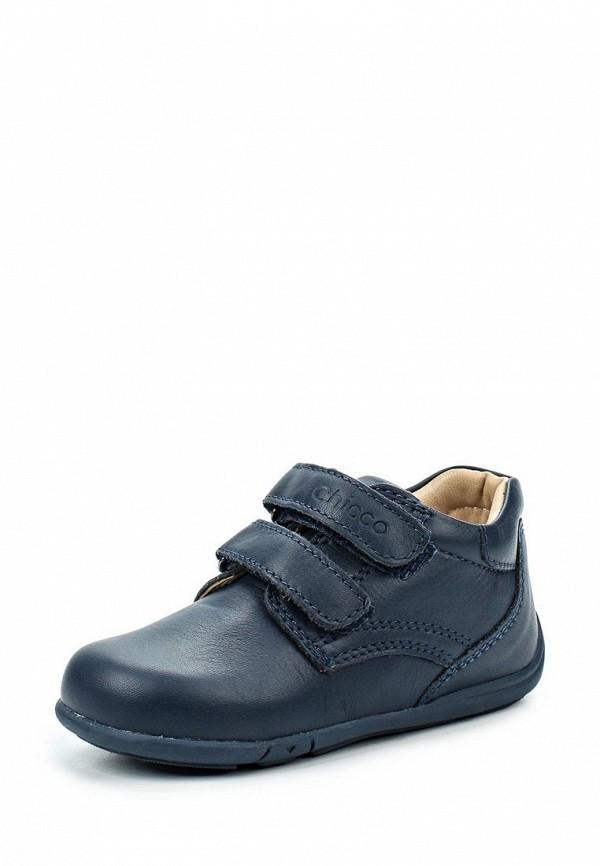 Ботинки для мальчиков Chicco 1056471000000