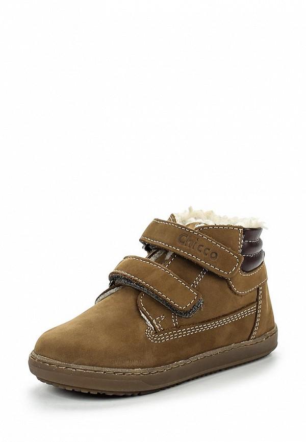 Ботинки для мальчиков Chicco 1056488000000