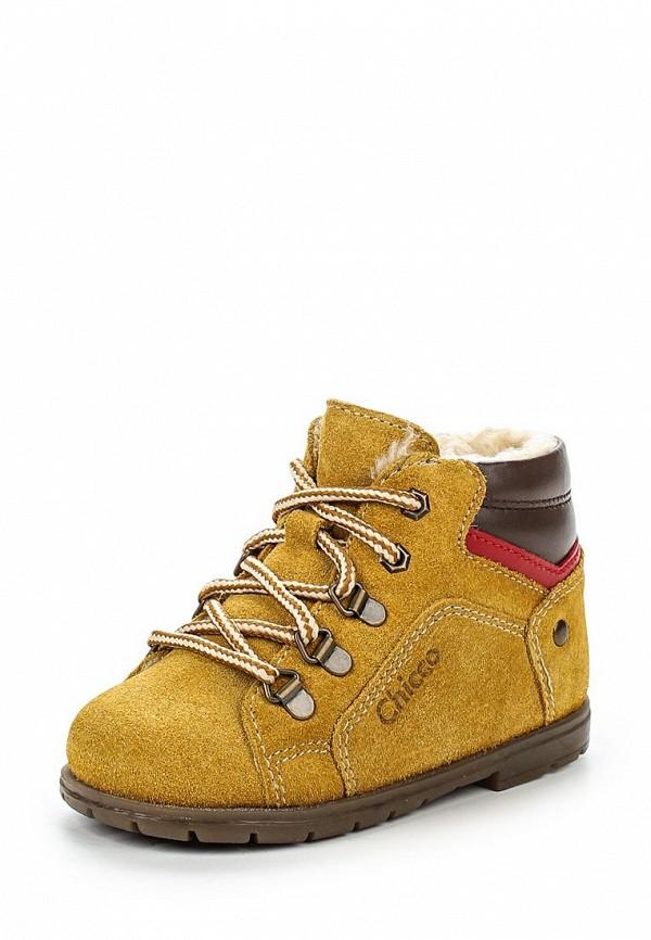 Ботинки для мальчиков Chicco 1056490000000