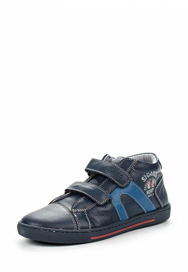 Ботинки для мальчиков Chicco 1056549000000