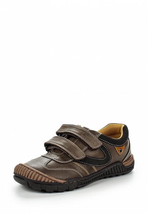 Ботинки для мальчиков Chicco 1056552000000