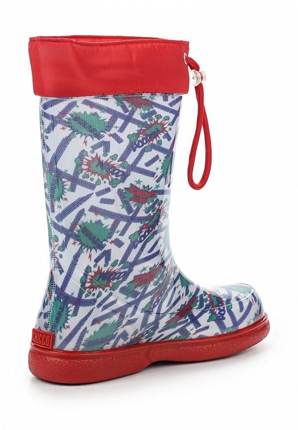 Резиновая обувь Chicco 1054681000000: изображение 2
