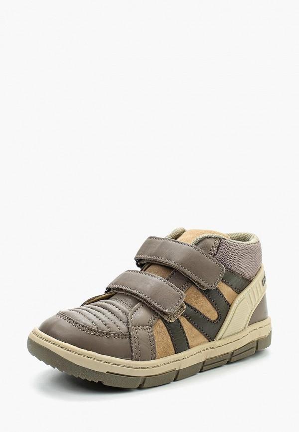 Ботинки Chicco Chicco CH001ABWSB64 ботинки chicco chicco ch001agwac57