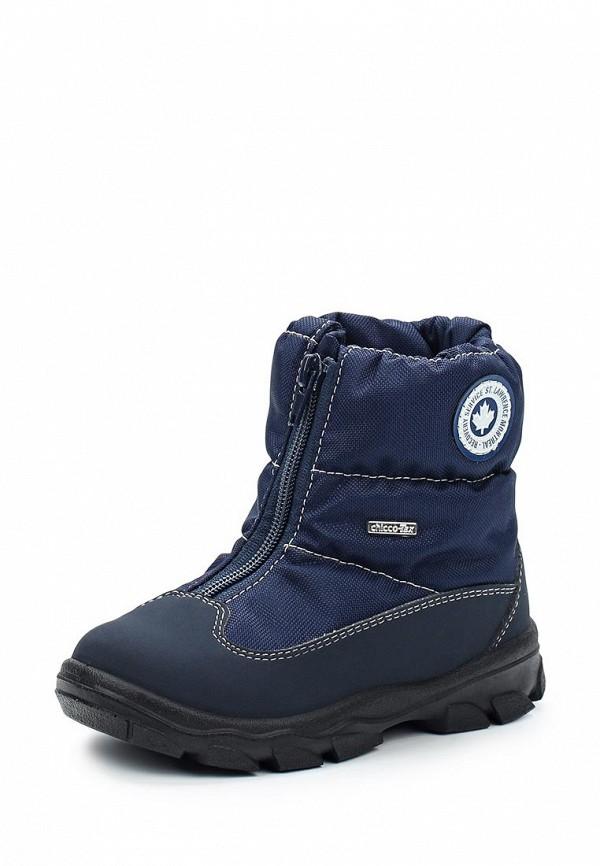 Ботинки Chicco Chicco CH001ABWSB69 ботинки chicco chicco ch001abamnu1