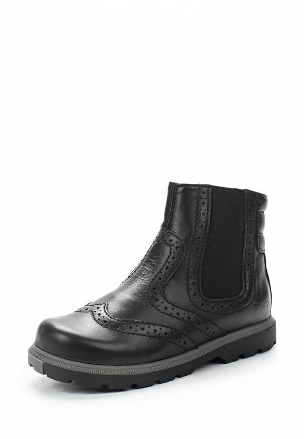 Ботинки Chicco Chicco CH001ABWSB71 ботинки chicco chicco ch001abamnu1