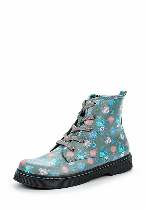 Ботинки для девочек Chicco 1056367000000
