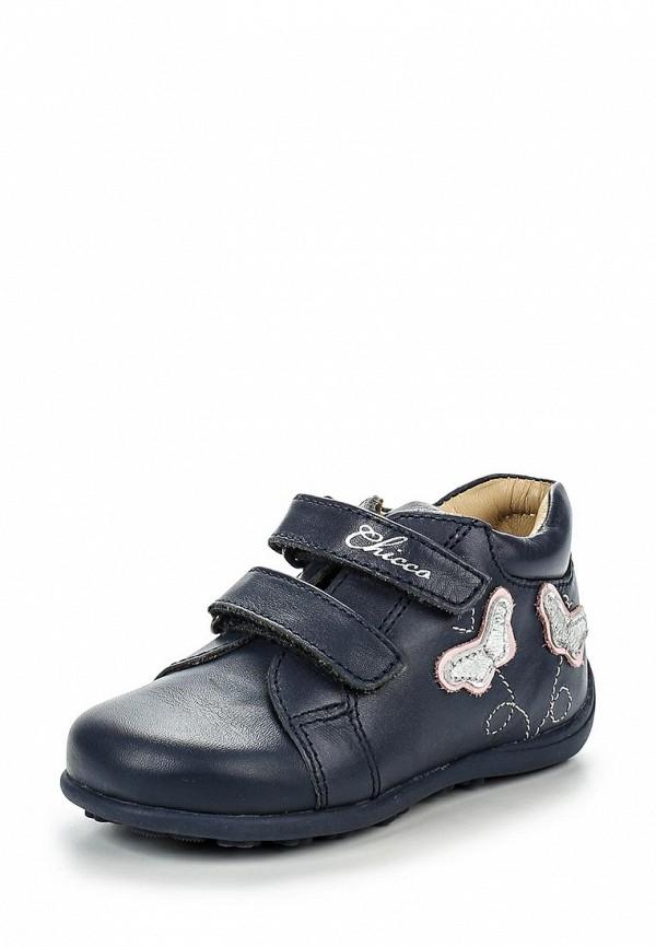 Ботинки для девочек Chicco 1056516000000