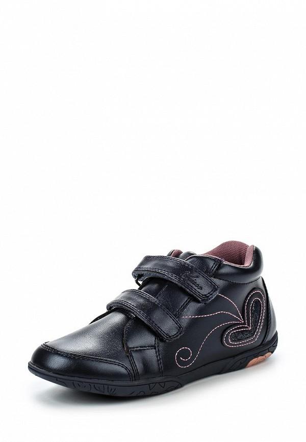 Ботинки для девочек Chicco 1056573000000