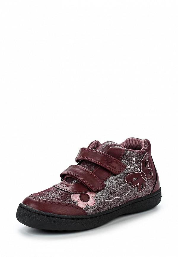 Ботинки для девочек Chicco 1056581000000