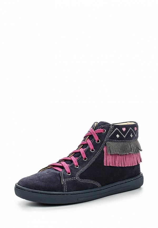 Ботинки для девочек Chicco 1056593000000