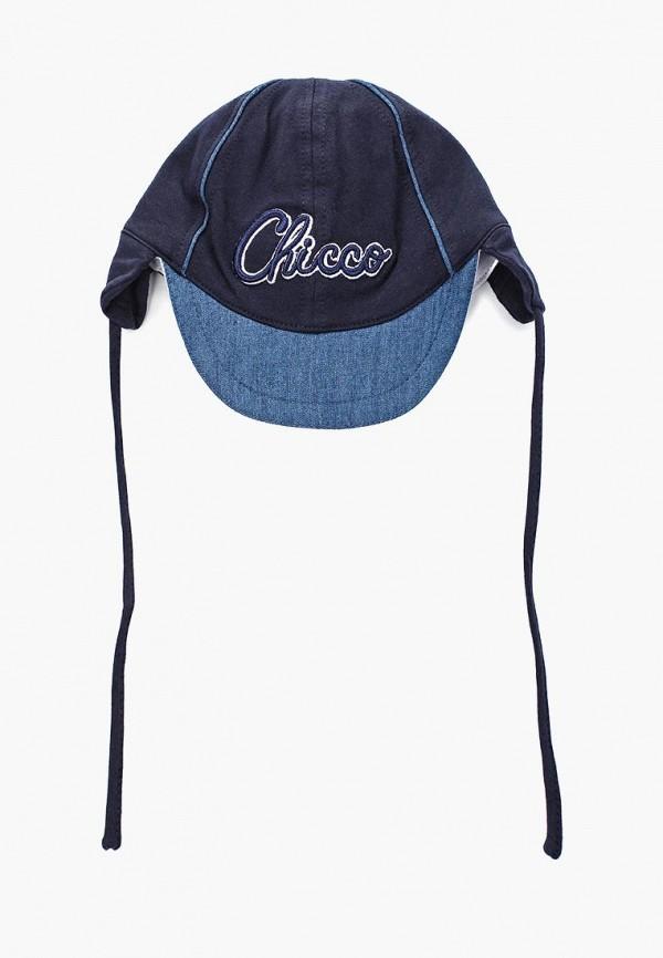 Бейсболка Chicco Chicco CH001CBAKUV2 ботинки chicco chicco ch001agwac57