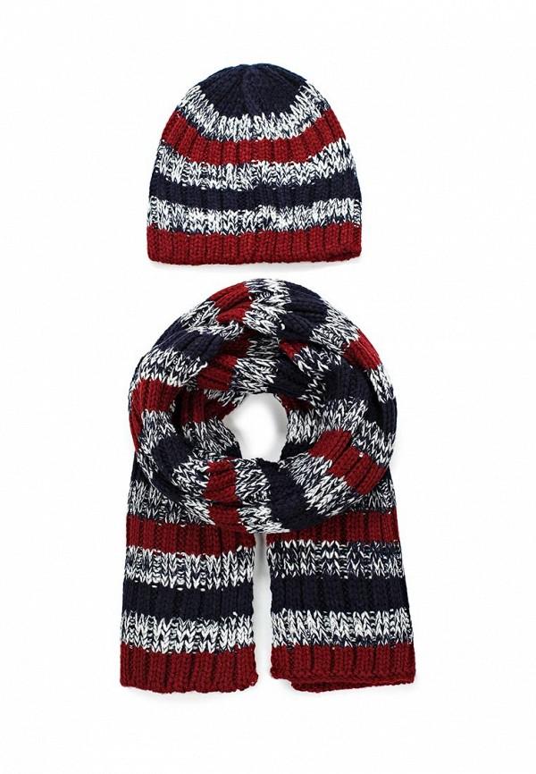 Комплект шапка и шарф Chicco Chicco CH001CBWAC40