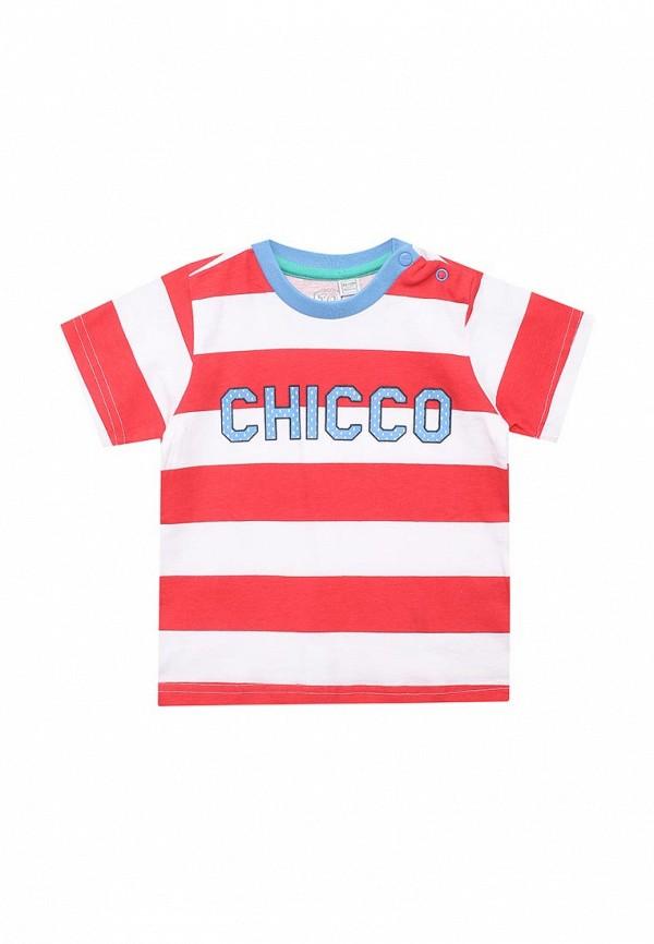 Футболка Chicco Chicco CH001EBAKVF4 пижама chicco chicco ch001ebatax7