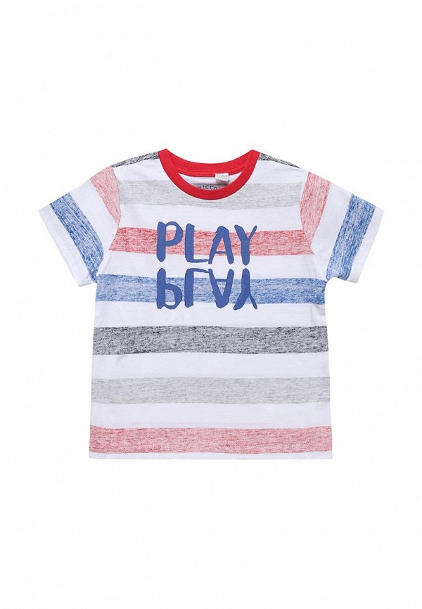 Футболка Chicco Chicco CH001EBATAV4 футболка chicco футболка