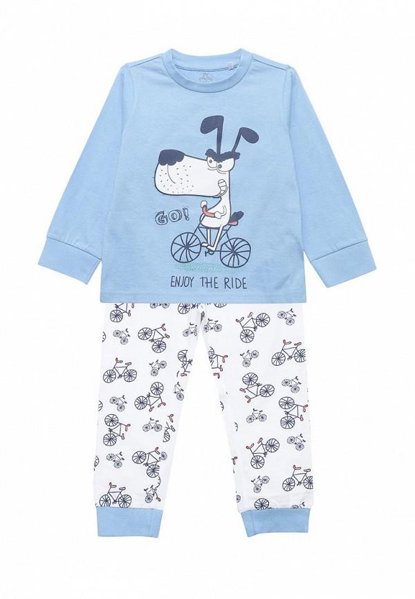 Пижама Chicco Chicco CH001EBATAY1 мобиль chicco волшебные звезды голубой с д у 24292