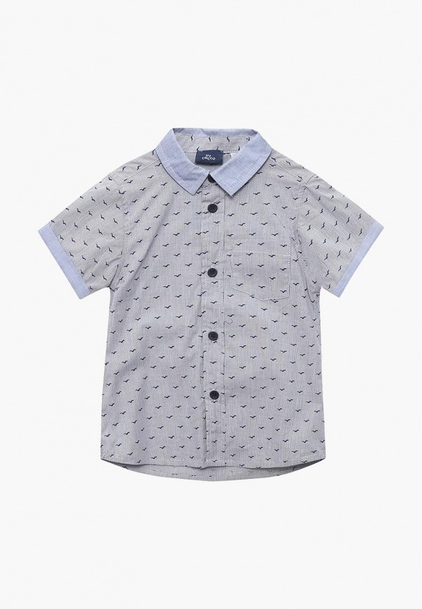 Рубашка Chicco Chicco CH001EBATAY7 рубашки chicco рубашка