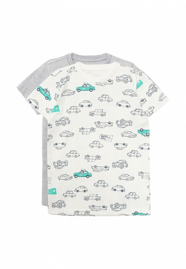 Комплект футболок 2 шт. Chicco