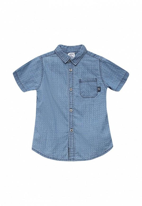 Рубашка джинсовая Chicco Chicco CH001EBRGO75 рубашки chicco рубашка