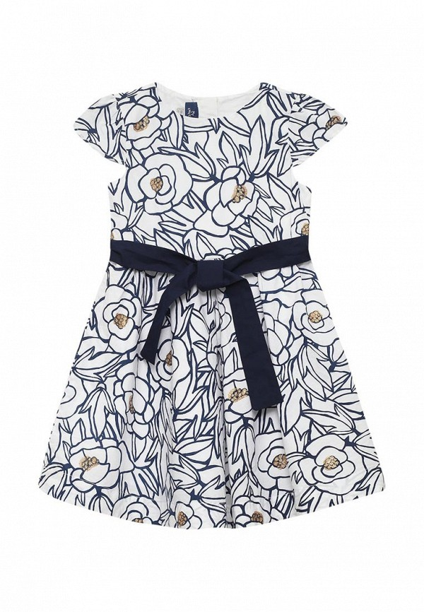 Платье Chicco Chicco CH001EGATAU8 платье chicco chicco ch001egxaq31