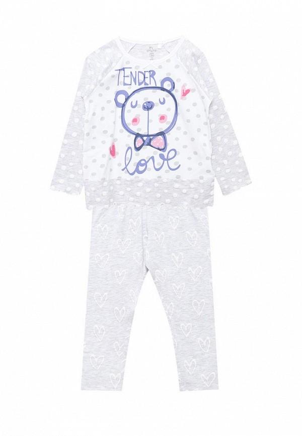 Пижама Chicco Chicco CH001EGATAX8 пижама chicco chicco ch001ebwzc31
