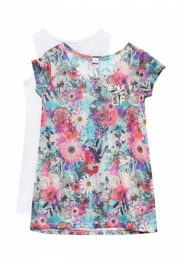 Комплект майка и футболка Chicco