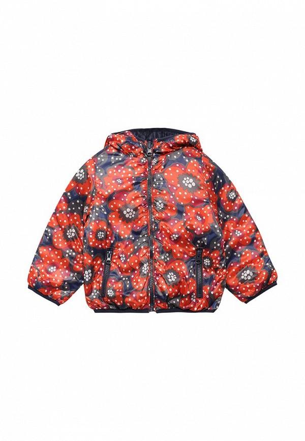Фото Куртка утепленная Chicco. Купить с доставкой