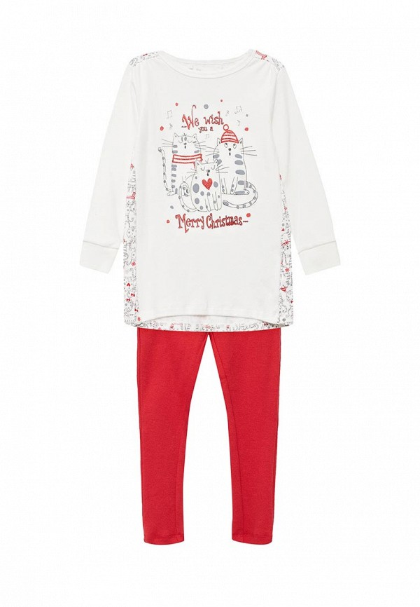 Пижама Chicco Chicco CH001EGWZC61 футболка chicco футболка