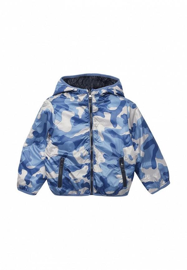 Куртка утепленная Chicco Chicco CH001EKAKVL4 пижама chicco chicco ch001ebatax7