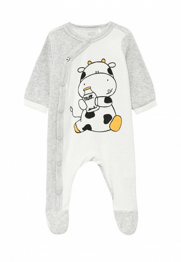 Комбинезон домашний Chicco Chicco CH001EKVZP04 пижама chicco chicco ch001ebatax7