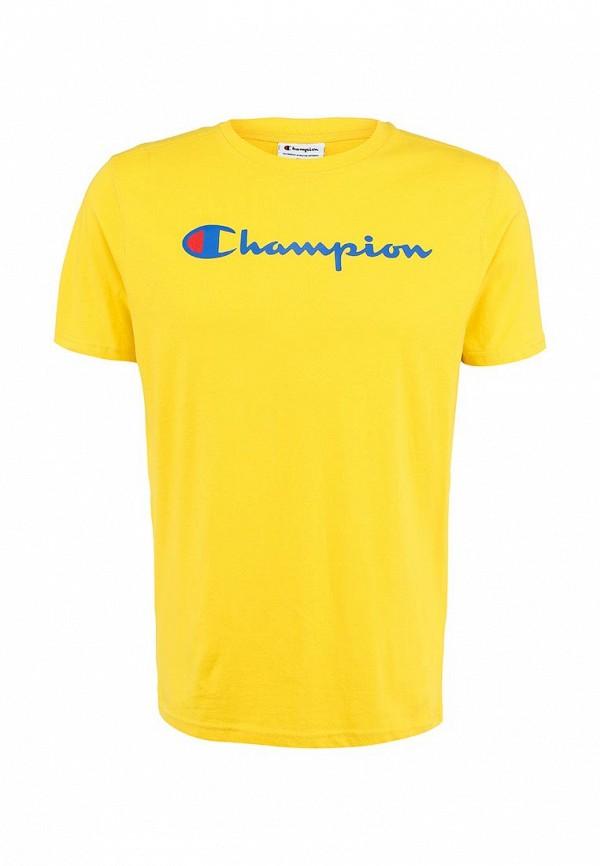Футболка Champion Champion CH003EMFIN22