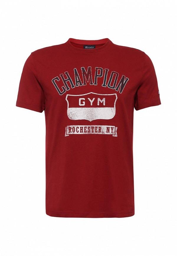 Футболка с надписями Champion 209465