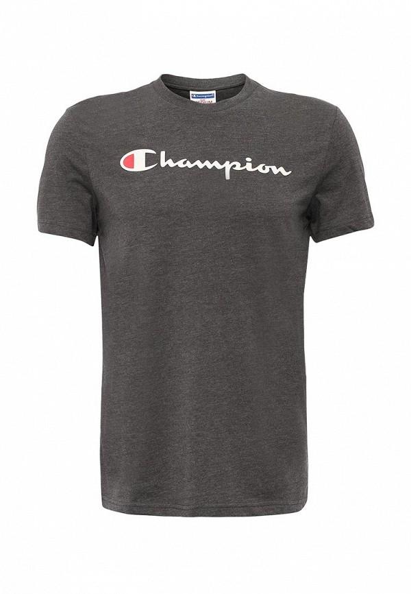 Футболка Champion Champion CH003EMHQL16 champion bc5602