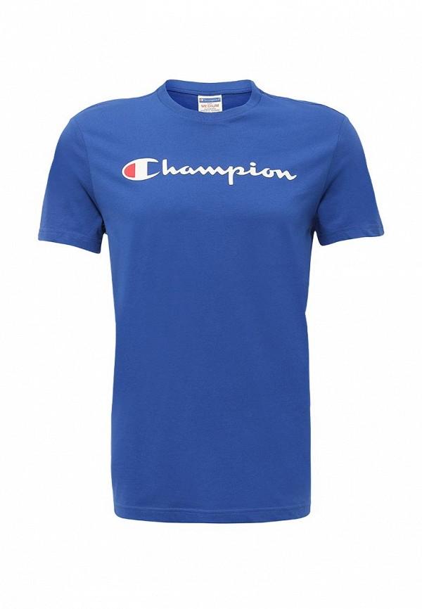Футболка с надписями Champion (Чемпион) 209492